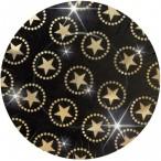 Papperstallrikar 26,7cm 8p star 59kr