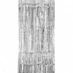 Draperi silver 90x240cm 79kr
