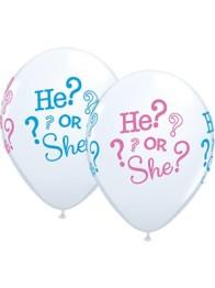 Ballonger 25p he or she? - Ballonger 25p he or she?