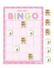Bingospel rosa