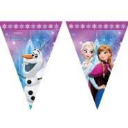 Vimpel 2,3m Frozen 59kr
