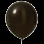 Ballonger 30cm 10p svart 30kr