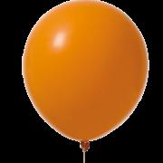 Ballonger 30cm 10p orange