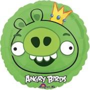 Folieballong 45cm Angry birds