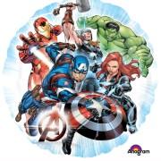 Folieballong 43cm Avengers