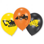 Ballonger 10p Construction