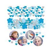 Konfetti 3-sort Frozen 34g