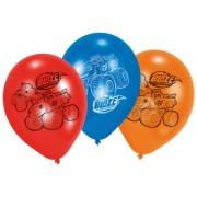 Ballonger 6p Blaze & Monstermaskinerna