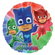 Folieballong 43cm PJ masks