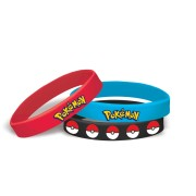 Armband Pokemon 6p