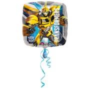 Folieballong 43cm Transformers