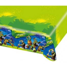 Duk av plast Turtles -