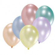 Ballonger 27,5cm 8p pearl-metallicmix