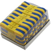 Sverigeband 5mx15mm