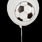 Ballonger Fotboll 8p