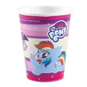 Pappermuggar 8p My little pony