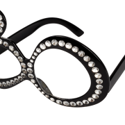 Glasögon fira 30år