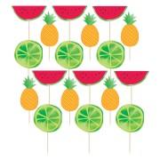 Fruitpicks 24p