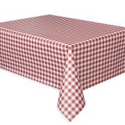 Duk av plast 137x274cm Picknick/BBQ