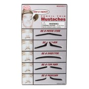 Tunna mustascher 5p