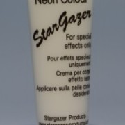 Kroppsfärg UV vit 10ml