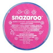 Snazaroo ansiktsfärg 18ml Classic bright pink