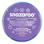 Snazaroo ansiktsfärg 18ml Lilac