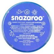 Snazaroo ansiktsfärg 18ml Sky blue