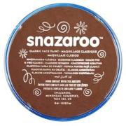 Snazaroo ansiktsfärg 18ml Classic light brown