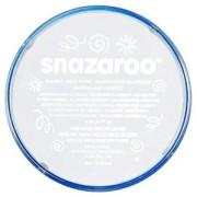 Snazaroo ansiktsfärg 18ml Classic white