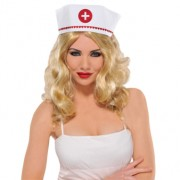 Sjuksköterske hatt