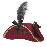 Pirathatt Ladys lace