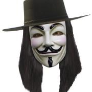 Mask V för Vendetta