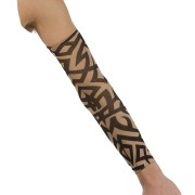 Tribal tattoo sleeve/ärmar