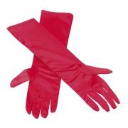 Handskar röda vuxna