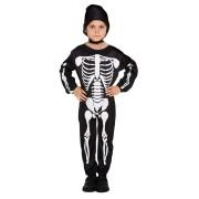 Skelett barn 7-9år