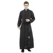 Dräkt Präst katolsk one-size