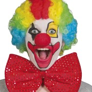 Peruk clown vuxna
