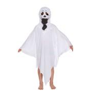 Spökedräkt barn 4-6år
