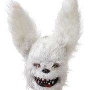 Mask Evil bunny