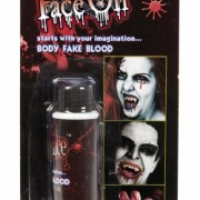FaceOn fejkblod 31,6ml