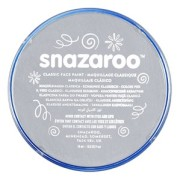 Snazaroo ansiktsfärg 18ml Light grey
