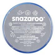 Snazaroo ansiktsfärg 18ml Dark grey