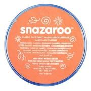 Snazaroo ansiktsfärg 18ml Classic orange