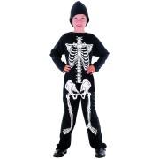 Skelett barn Strl.110-116(4-6år)