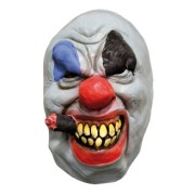 Latexmask Ond clown