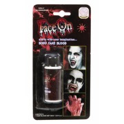 FaceOn fejkblod 31,6ml