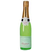 Champagneflaska uppblåsbar 73cm