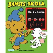 Bamses skola räknar