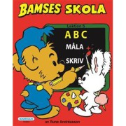 Bamses skola ABC